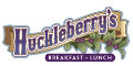 Logo for Huckleberry's Breakfast and Lunch