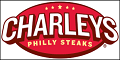 Logo for Charleys Philly Steaks