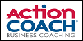 Logo for ActionCOACH Business Coaching