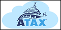 Logo for ATAX Accounting and Financial Services