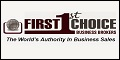 Logo for First Choice Business Brokers