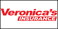 Logo for Veronica's Insurance Franchise