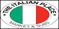 Logo for The Italian Place