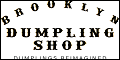 Logo for Brooklyn Dumpling Shop