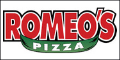 Logo for Romeo's Pizza