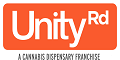 Logo for Unity Rd., a Cannabis Dispensary Franchise