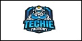 Logo for Techie Factory Computer Coding and Esports
