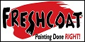 Logo for Fresh Coat Painters