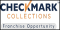 Logo for CheckMark Collections