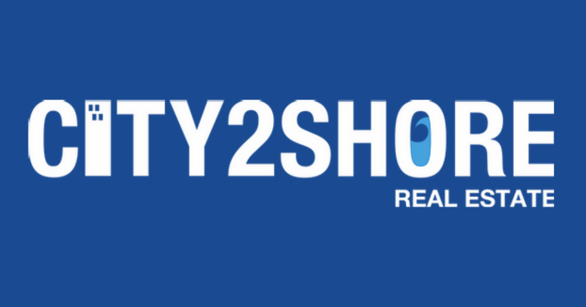 Logo for City2Shore Real Estate