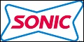 Logo for Sonic Drive-In