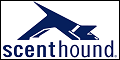 Logo for Scenthound