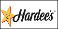 Logo for Hardee's