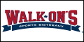 Logo for Walk-On's