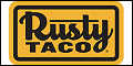 Logo for Rusty Taco
