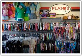 Playtos Closet